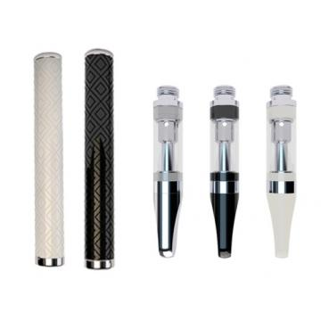 Lonvel wholesale vape cartridge disposable acrylic test tip/acrylic test tips for Uwell caliburn vape in stock