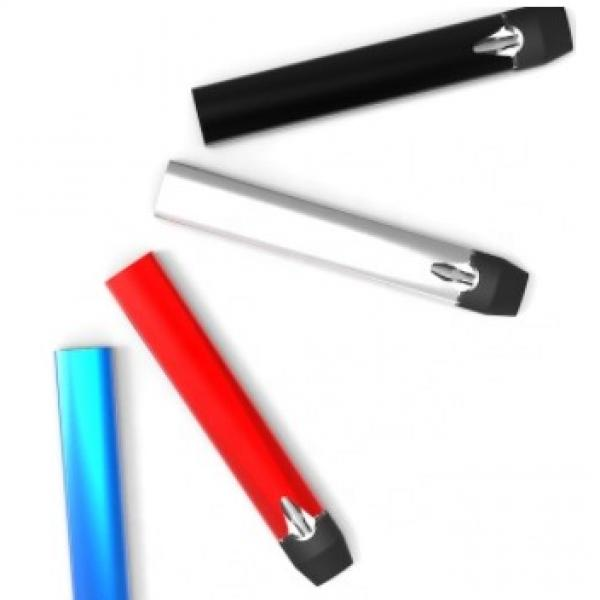 Best Ice Peach Flavor 800puffs Disposable E-Cigarette Suqarebar Plus with High Quality