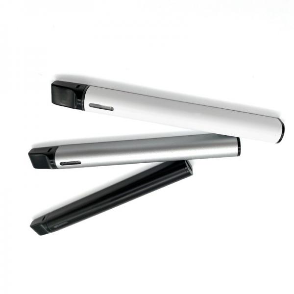 Wholesale Vape Pen with Preheating Electronic Cigarette Ccell 510 Cbd Cartridge